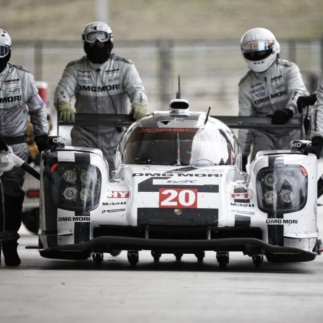 WEC 2014 - 6 Hours of Circuit of the Americas Gallery