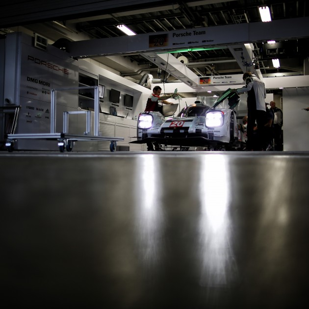 WEC 2014 - 6 Hours of Fuji Gallery