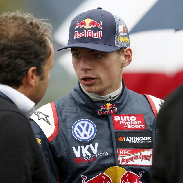 F3 2014 - Nurburgring