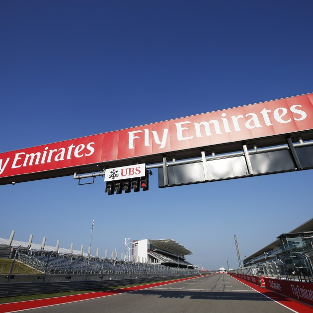 United States Grand Prix 2014 - Gallery