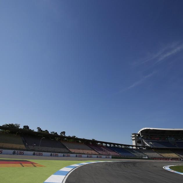 F1 2014 - German Grand Prix
