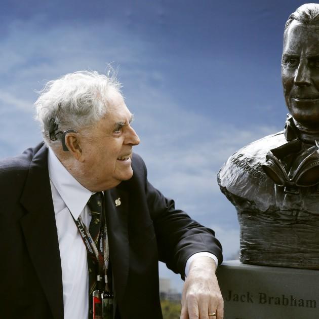 Remembering Jack Brabham