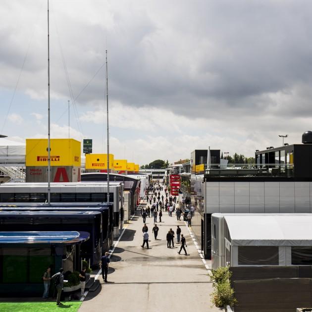 FIA, Motorsport, Formula One, Spain, Spanish Grand Prix