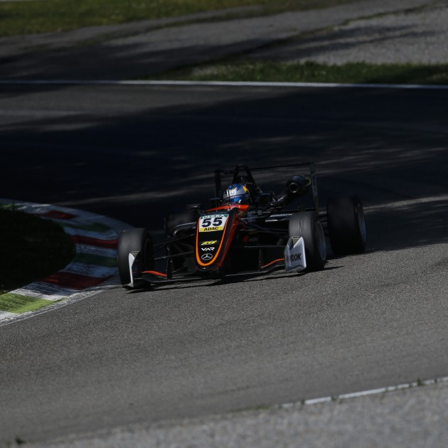 F3, Formula 3, Race of Monza, FIA, motorsport
