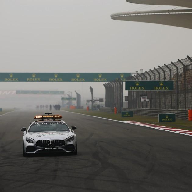 F1, Chinese Grand Prix, FIA, motorsport
