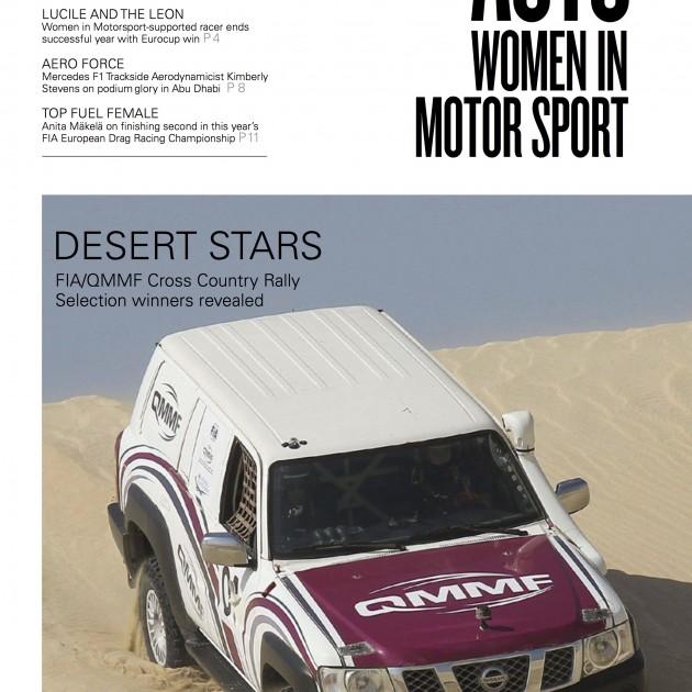 Auto+ Women in Motorsport #8