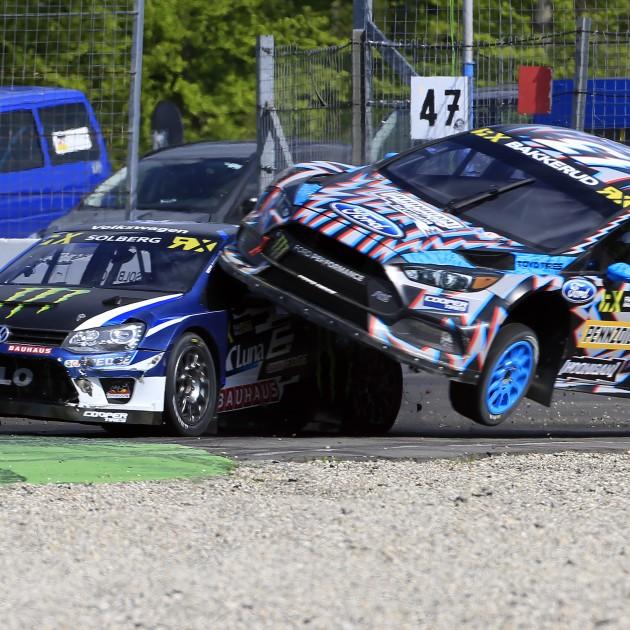 FIA, Motorsport, WorldRX, RXofHockenheim, HockenheimRX, Racing