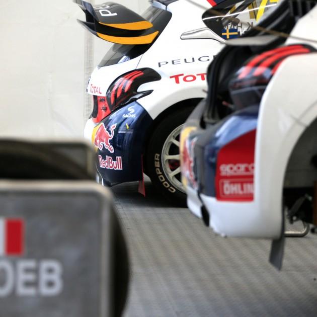 World RX, Rallycross of Norway, FIA, Motorsport