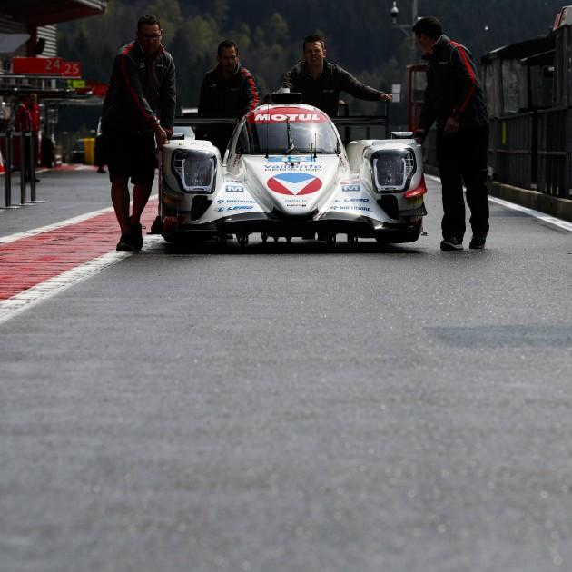 FIA, Motorsport, WEC, World Endurance Championship, WEC 6 Hours of Spa-Francorchamps