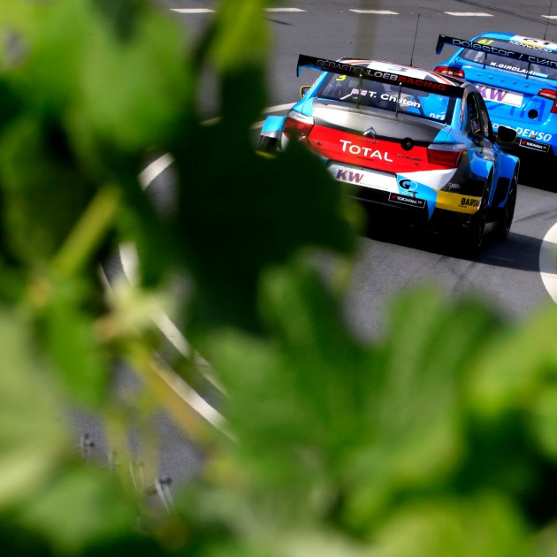 WTCC, Touring Car, Race of Portugal, motorsport, FIA