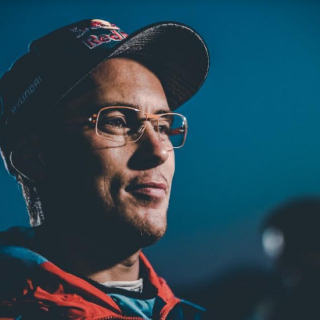2019 Tour de Corse - Thierry Neuville