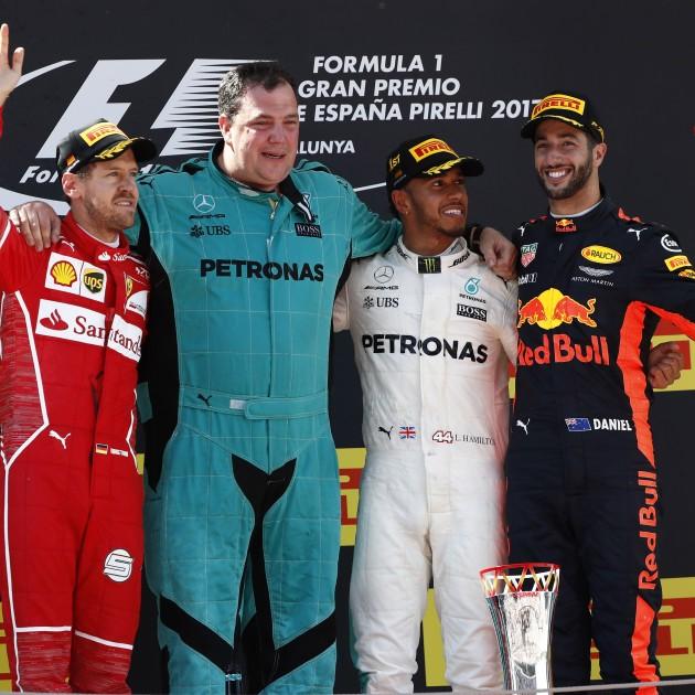 F1, Formula 1, Motorsport, FIA, Spanish Grand Prix