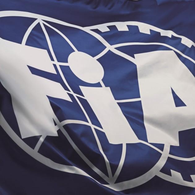 FIA, F1, Formula One