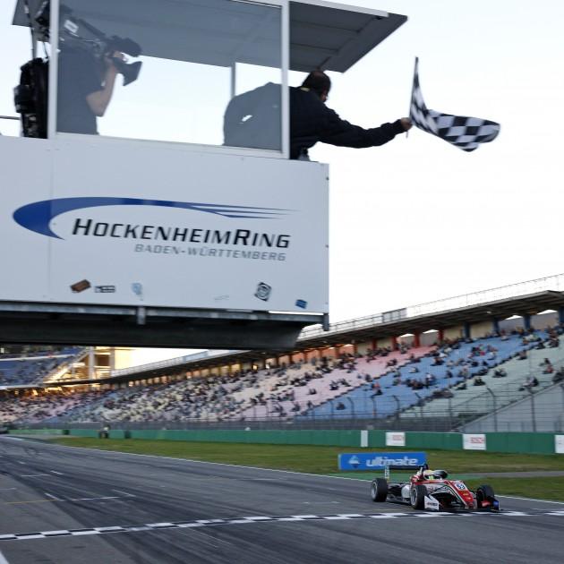 F3, Formula 3, Race of Hockenheim