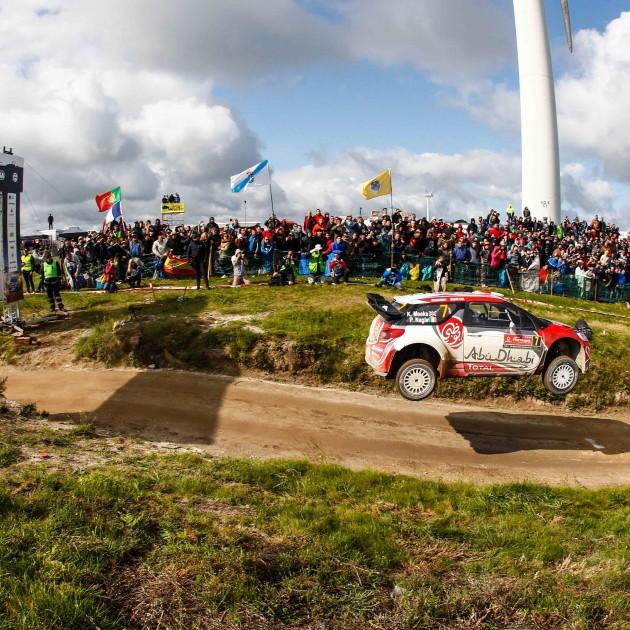 WRC, FIA, Motorsport, Rally Portugal, Portugal
