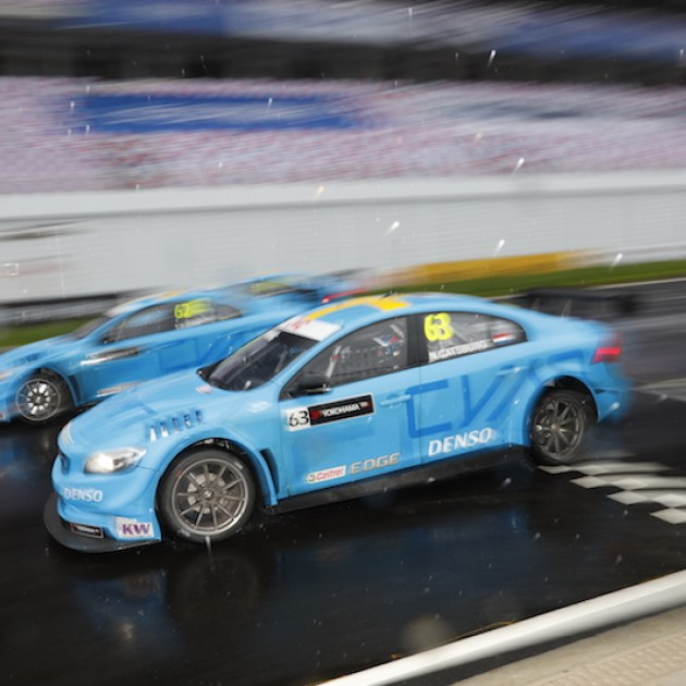 WTCC, Touring Car, Race of China, FIA, Motorsport