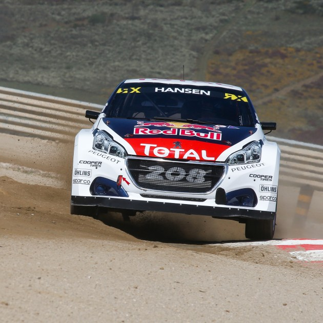 FIA, Motorsport, World RX, Portugal, Rallycross