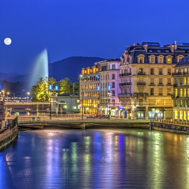 FIA, Sport Conference, Geneva, Motor sport