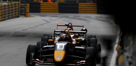 F3, Macau World Cup