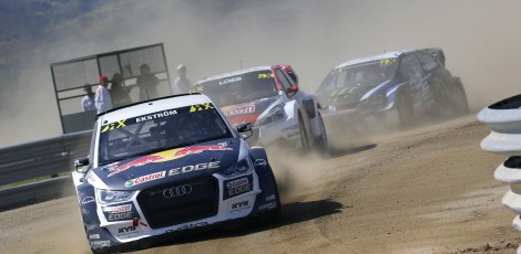 FIA, World RX, Portugal, Motorsport, Rallycross