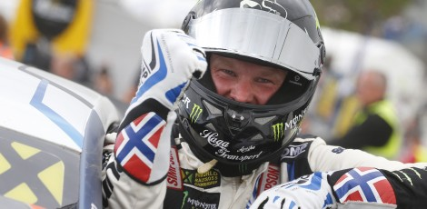 World RX, Rallycross of Norway, motorsport, FIA