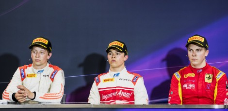 F2, Formula 2, FIA, Race of Monaco, motorsport