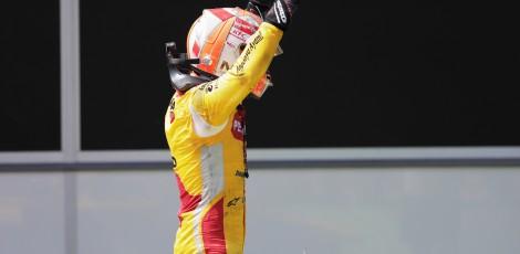 F2, Formula 2, FIA, Race of Baku, motorsport