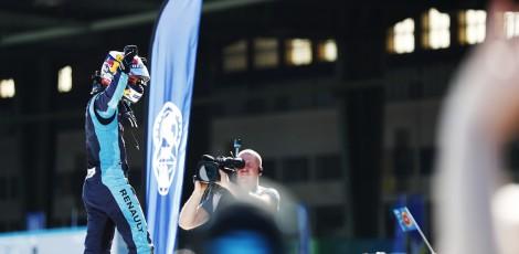 Formula E, Berlin ePrix, motorsport, FIA