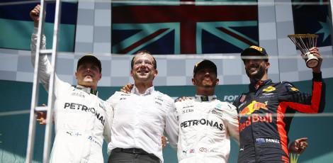 F1, Formula 1, Motorsport, FIA, Canadian Grand Prix