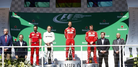 F1, Brazilian Grand Prix , Motorsport