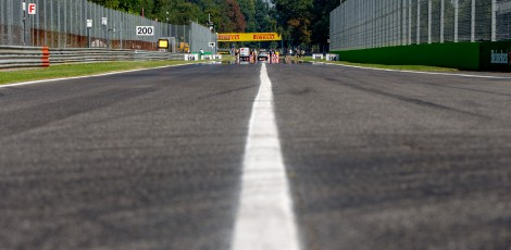 F2, Formula 2, Race of Monza F2