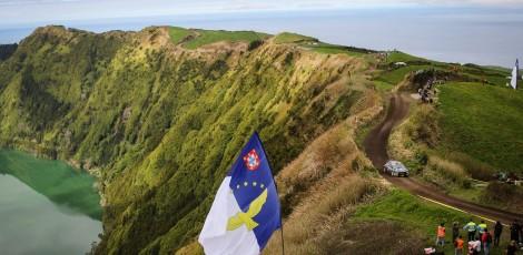 2020 ERC - Azores Rally
