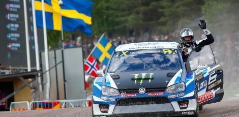 FIA, Motorsport, World Rallycross Championship, World RX, Sweden