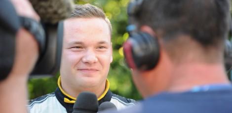 ERC, Rally Rzeszow, Motorsport