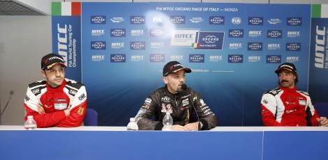 ETCC, Touring Car, Race of Monza, motorsport, FIA