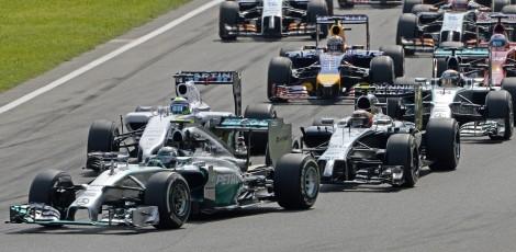 F1 Italian GP Preview