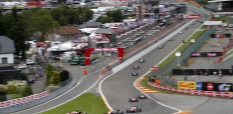 F3, Formula 3, Race of Spa Francorchamps