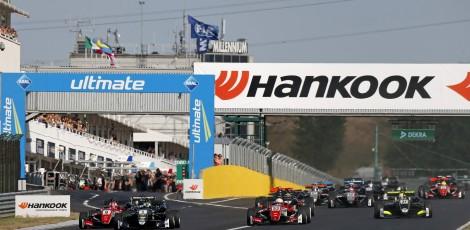 F3, Formula 3, Race of Hungaroring