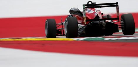 F3, Formula 3, Race of Spielberg