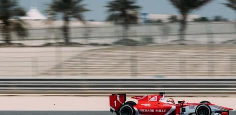 F2, Formula 2, Bahrain