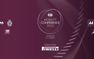 FIA Mobility Web Banner