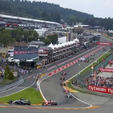 Belgium Grand Prix