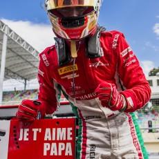 FIA, Motorsport, F2, Formula 2, Race of Baku