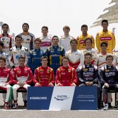 Formula 2, F2, Bahrain, motorsport
