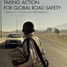 Action for Road Safety - Brochure 2015