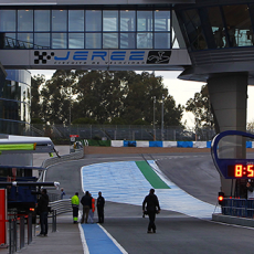 Formula 2, F2, Motorsport, Jerez