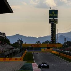 Formula 2, F2, Motorsport, Barcelona