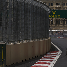 Formula 2, F2, Motorsport, Baku