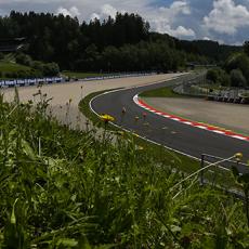 Formula 2, F2, Motorsport, Spielberg