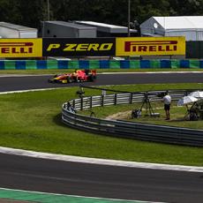 Formula 2, F2, Motorsport, Hungaroring